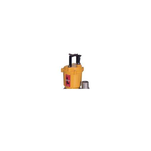 【あす楽対応】川本製作所 [LU25060.4S] 川本 残水排水用水中ポンプ 【送料無料】