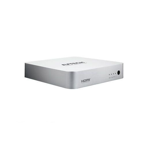 [NVH308] 「直送」【代引不可・他メーカー同梱不可】 6chスタンドアローンNVR(PushVideoサポート) 1TB