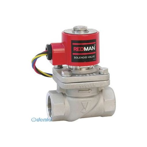 ヨシタケ DP10050A 電磁弁レッドマン 50A 382-2478