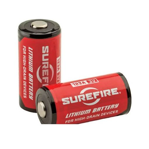 SUREFIRE社 SF400BULK バッテリー400個 1ケース 490-4974 【送料無料】