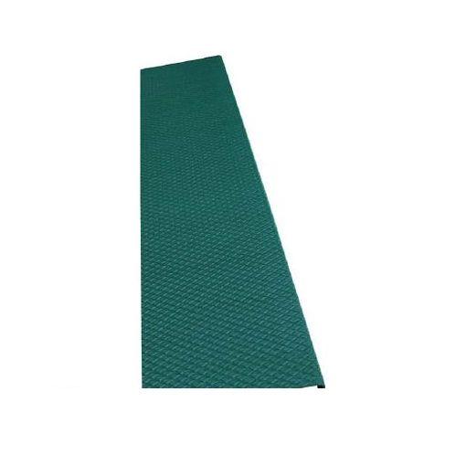 【個数:1個】ワニ印 000145 ダイヤステップサポート 緑 900MM×190MMX35MM20枚入り【送料無料】