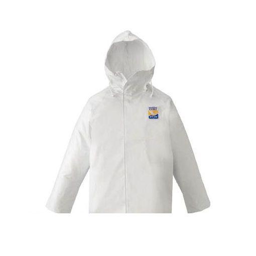 ロゴス 12030610 マリンエクセル パーカー ホワイト 3L