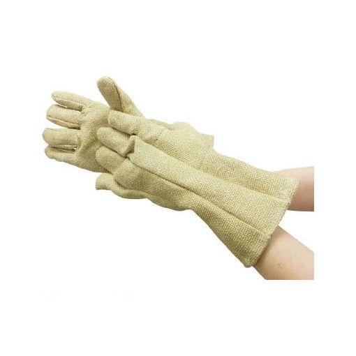 【あす楽対応】ZETEX 201121400ZP プラス手袋 35cm【送料無料】