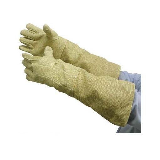【あす楽対応】ZETEX 201122301ZP ゼテックスプラスダブルパーム手袋58cm【送料無料】