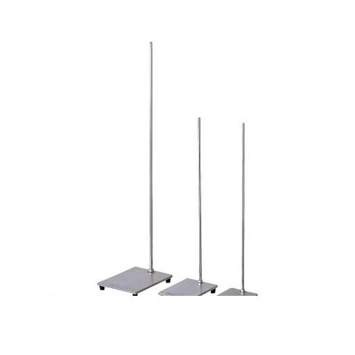 テラオカ 22011117 ステンレス製平台スタンド セット品 TFS10S 小【送料無料】