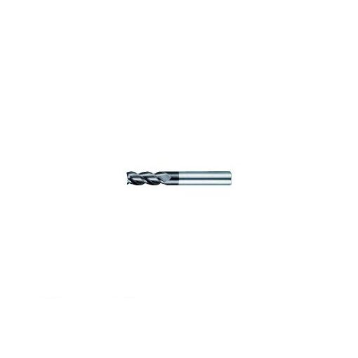グーリング 3636014.000 強ねじれスクエアエンドミル 3枚刃