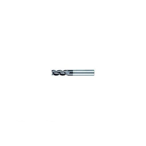 【あす楽対応】グーリング 3636018.000 強ねじれスクエアエンドミル 3枚刃