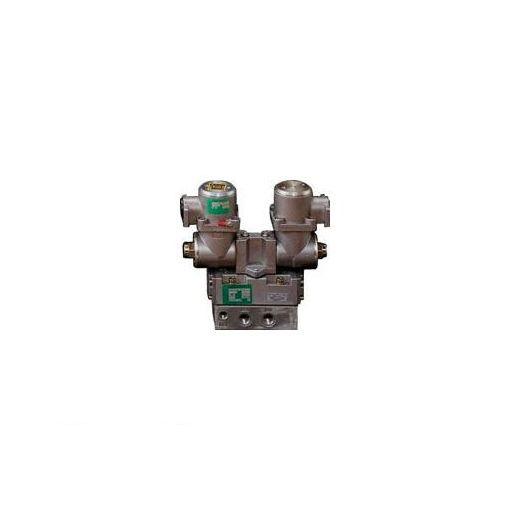 【あす楽対応】CKD[4F520E10TPAC100V] パイロット式 防爆形5ポート弁 4Fシリーズ(ダブルソレノイド)【送料無料】