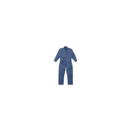【あす楽対応】AUTO-BI[5750BL3L] ツナギ服 3Lサイズ ブルー