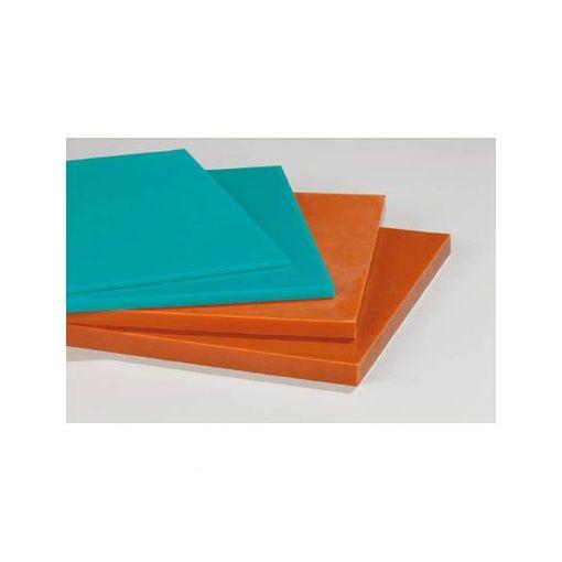 イノアック[A20300] ログラン(硬質ウレタンゴム)シートt20×300×300 ブラウン【送料無料】