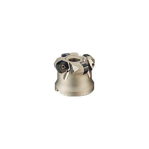 日立ツール ASDF5080R4 アルファ ダブルフェースミル ASDF5080R-4 【送料無料】