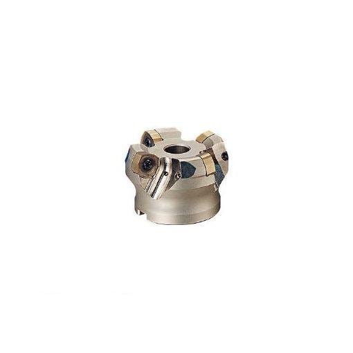 日立ツール ASDH5080R4 アルファ ダブルフェースミル ASDH5080R-4 【送料無料】