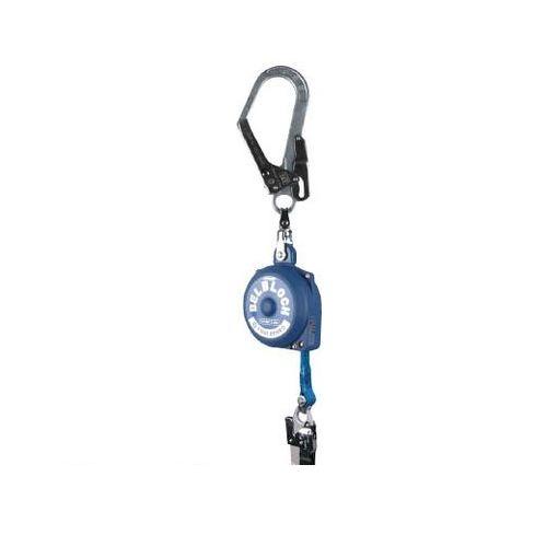 【あす楽対応】ツヨロン[BB35SN90STBX] ベルト巻き取り式ベルブロック 【送料無料】