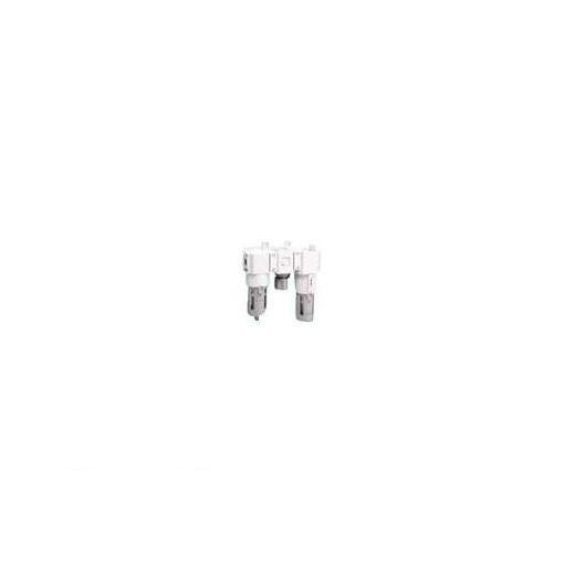 CKD C650020WF F.R.Lコンビネーション白色シリーズ【送料無料】