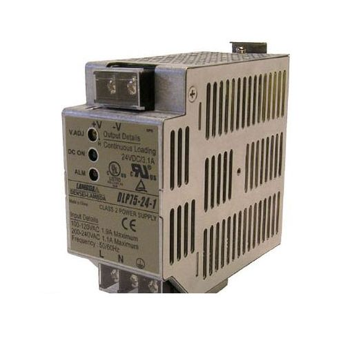 TDKラムダ DLP180241 FA用DINレール取り付けAC-DC電源 DLPシリーズ 180W【送料無料】