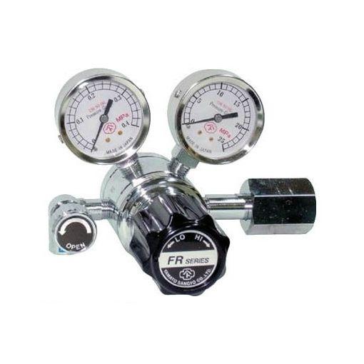 分析機用二段圧力調整器 FR1BTRC12 FR-1B
