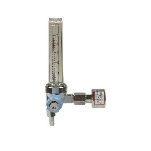 【あす楽対応】フロート式流量計[FU50H2] FU-50-H2