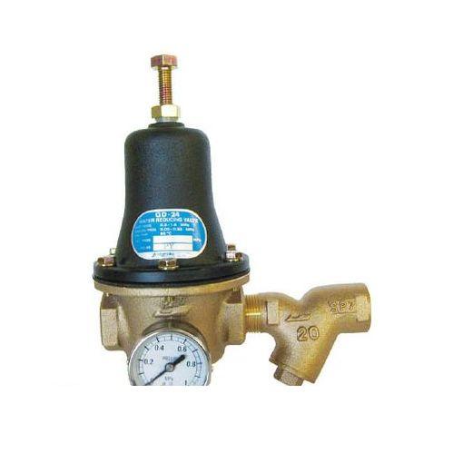 【あす楽対応】ヨシタケ[GD24GS40A] 水用減圧弁ミズリー 40A【送料無料】
