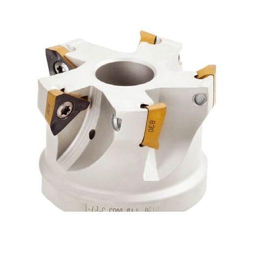 イスカル HM390FTDD080525.415 ヘリIQミル フェースミル ホルダー