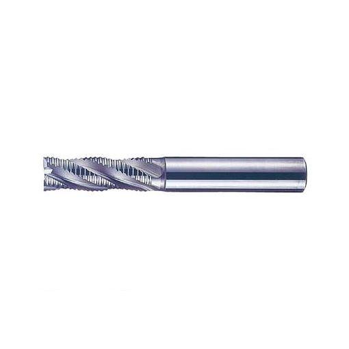 日立ツール HQR35 ラフィングエンドミル レギュラー刃 HQR35 【送料無料】