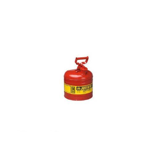 ジャストライト[J7120100] セーフティ缶 タイプ1 2ガロン