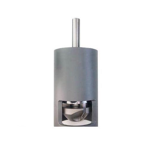 NOGA KP04-100 K3内外径用カウンターシンク90°12.7シャンク
