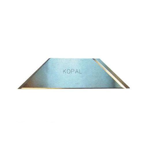 NOGA KP04-320-14 K2~K5内外径カウンターシンク90°内径用ブレード刃先14°HSS