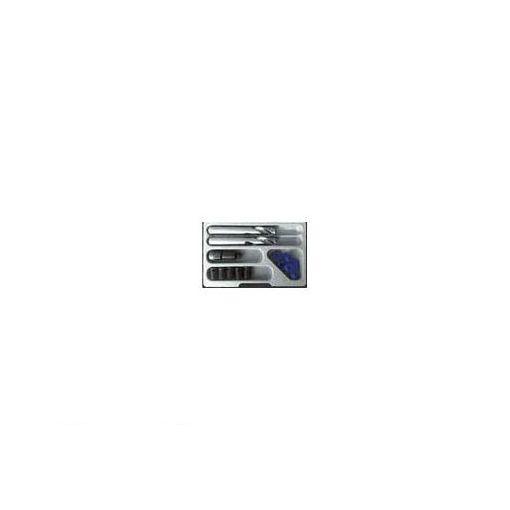【あす楽対応】NOGA LS10228 リーダーサート ねじ補修キット M8×1.25【送料無料】