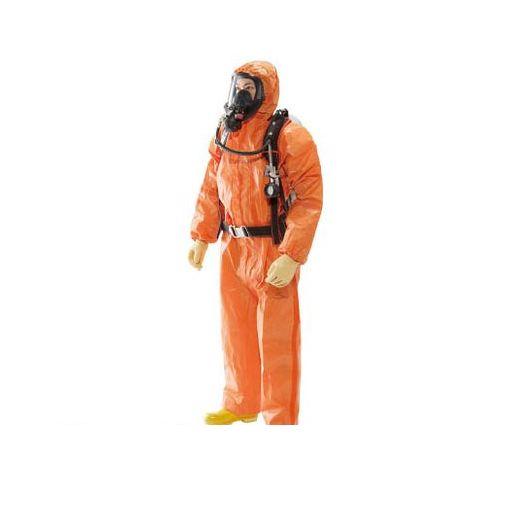 【あす楽対応】シゲマツ[MC5000M] 使い捨て化学防護服