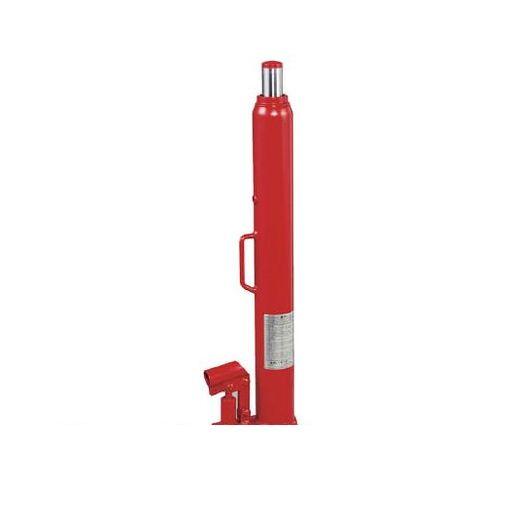 【個数:1個】マサダ MHL22 直送 代引不可・他メーカー同梱不可 ロング式油圧ジャッキ 2TON