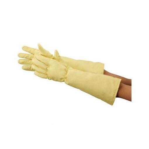 【あす楽対応】マックス MT722CP 300℃対応クリーン用耐熱手袋 クリーンパック品【送料無料】