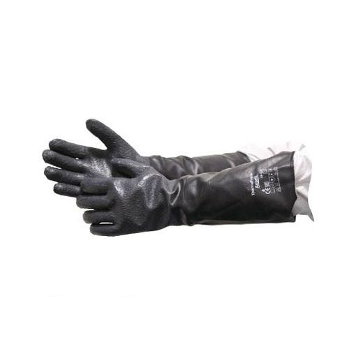 【あす楽対応】アンセル[NO1902410] 耐熱手袋 スコーピオショート LL