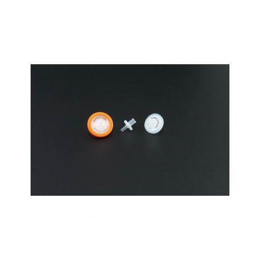 大阪ケミカル PTFE013100 MSシリンジフィルター PTFE 疎水性 100個入り