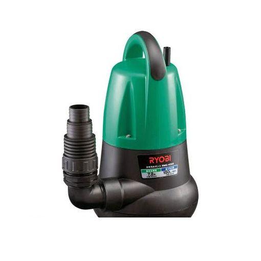 【あす楽対応】リョービ[RMG400050HZ] 水中汚水ポンプ(50Hz)【送料無料】
