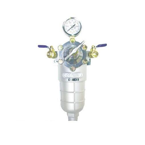 アネスト岩田 RRAS エアートランスホーマ 両側調整圧力 780L/min【送料無料】