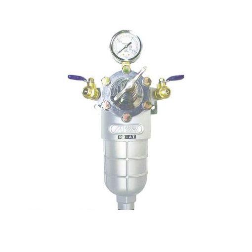 アネスト岩田 RRAT エアートランスホーマ 片側調整圧力 2段圧縮機用 【送料無料】