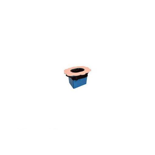 【あす楽対応】【個数:1個】西田製凾 RSN001 簡易携帯用トイレ 凝固剤・処理袋 各30ヶ入り 【送料無料】