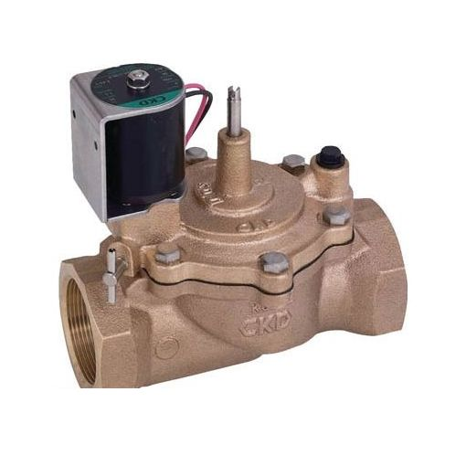 CKD RSV20A210KP 自動散水制御機器 電磁弁【送料無料】