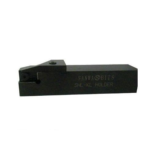 三和 SHLKL 外径ネジ切チップ用ホルダー 【送料無料】
