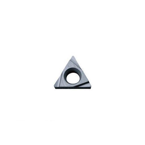 【あす楽対応】京セラ[TBGT060102L] 旋削用チップ PVDサーメット PV7025 (10個入)
