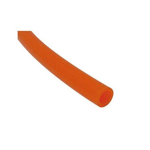 【あす楽対応】【個数:1個】チヨダ TE12100OR TEタッチチュ-ブ 12mm/100m オレンジ【送料無料】