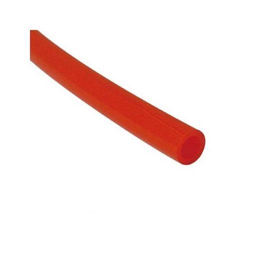 【個数:1個】チヨダ TE12100R TEタッチチューブ 12mm/100m 赤【送料無料】