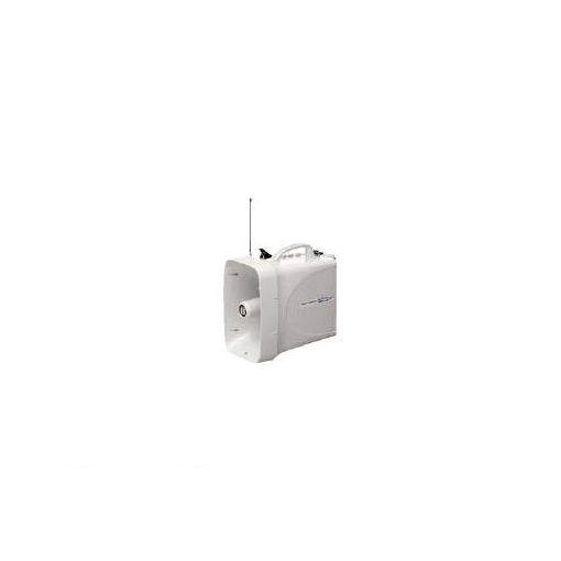 【個数:1個】ユニペックス TWB300N 30W 防滴スーパーメガホン レインボイサー【送料無料】