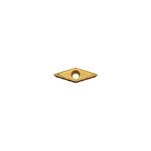 【あす楽対応】京セラ[VCMT080202HQ] 旋削用チップ PVDコーティング PR1425 (10個入)