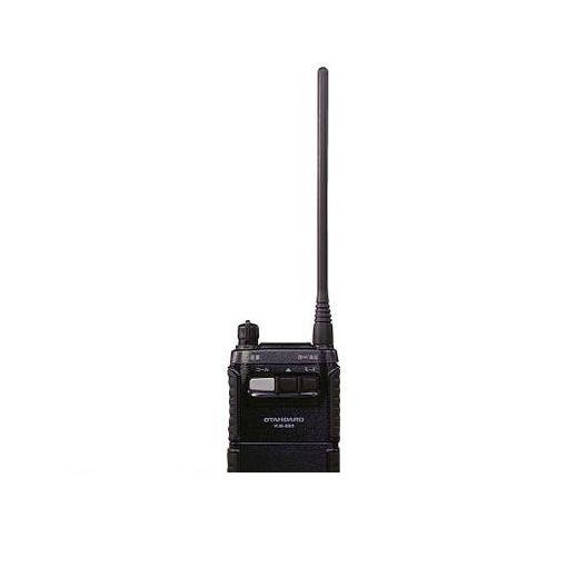 【あす楽対応】スタンダード VLM850A 同時通話片側通話両用トラ【送料無料】
