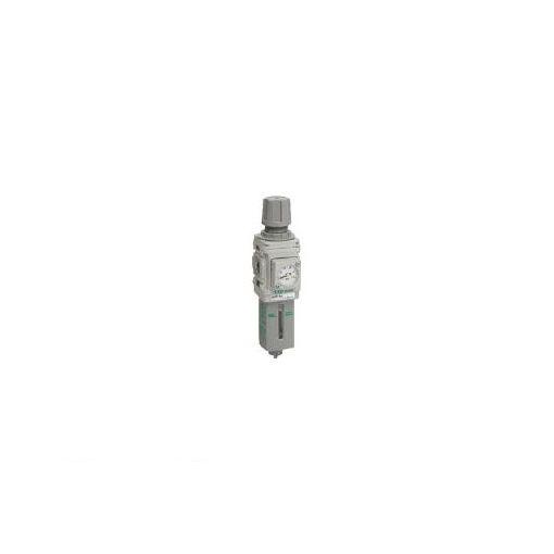 CKDフィルタレギュレータ W800025W CKDフィルタレギュレータ【送料無料】