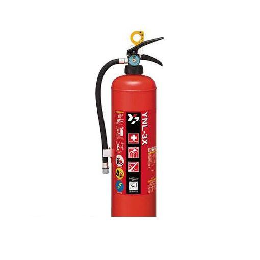 【あす楽対応】ヤマト YNL3X 中性強化液消火器3型 【送料無料】
