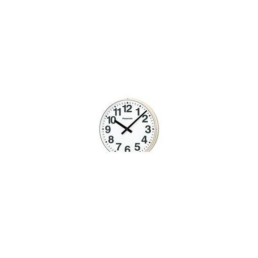 【受注生産品 納期-約2ヶ月】パナソニック Panasonic TCF1107 Φ700屋外子時計壁掛型LF型