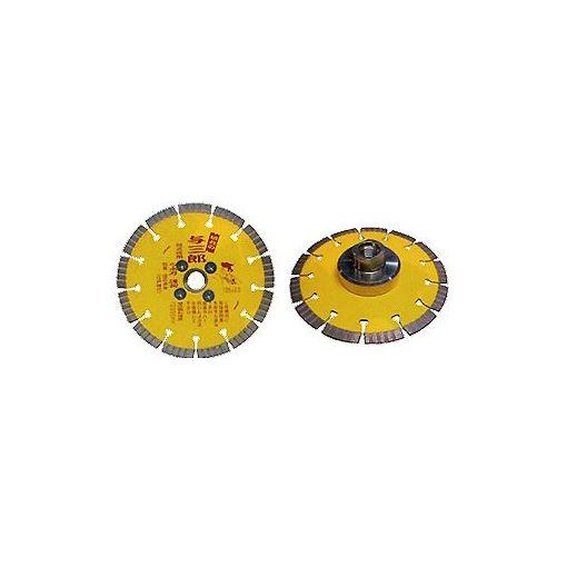 ツボ万 [YB-125BM10] 与三郎ネジ付125M10 YB125BM10