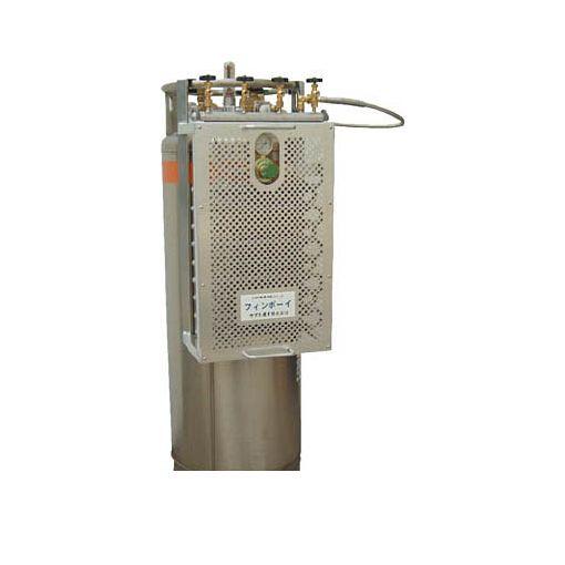 ヤマト FB4A2 直送 代引不可・他メーカー同梱不可 LGC簡易供給ユニット フィンボーイ 10m3タイプ